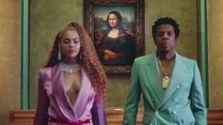 Apes**t The carters-Beyonce & Jay-Z (audio)