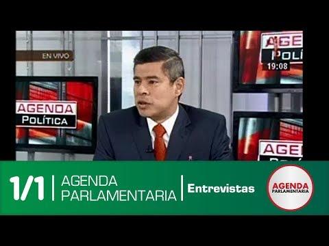 Entrevista: Presidente Luis Galarreta -  Canal N (30/07/17)