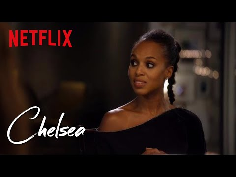 Download Youtube: Kerry Washington on Scandal's End | Chelsea | Netflix