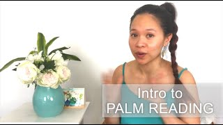How To Palm Read #1: Intro, Myths, & FYI's