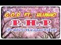 Lagu Reggae - P.H.P  (Pemberi Harapan Palsu) | G.O.D Ft. ULIMHO