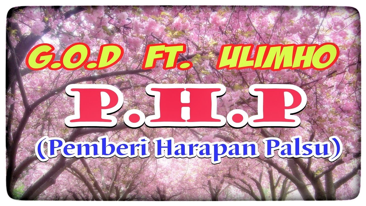 Download lagu php god reggae