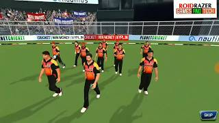 Real cricket 1.6 update review | Real cricket new update review | Rc18 Biggest Update