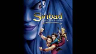 Sinbad soundtrack - 22 Into the sunset