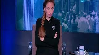 بالفيديو- ريهام سعيد: ناس لا تسوى 3 مليم تهاجم شيرين عبد الوهاب