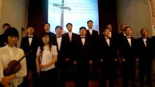 Violin - You Raise Me Up (Dem Thanh Nhac Ta On Viet - Han tai Nha Tho Ha Noi)