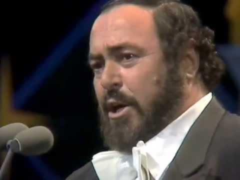luciano-pavarotti:-'recondita-armonia'
