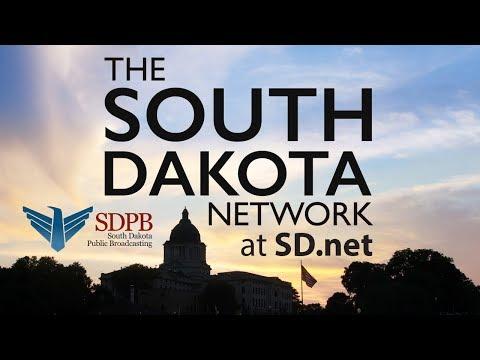 South Dakota Senate - L.D. 21