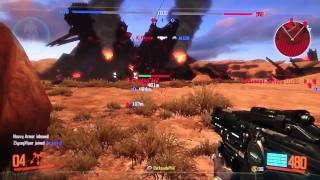 Section 8 HD multiplayer gameplay pt18
