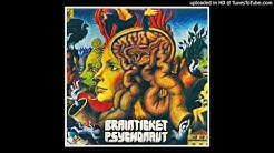 Brainticket ► Like A Place In The Sun [HQ Audio] Psychonaut 1971