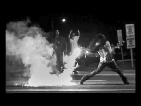 Song For Ferguson- Original Song by Mahdi Khene