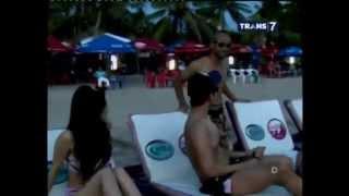 vuclip Wisata malam episode eksotisme bali vicky zaenal mona moss hot and sexy