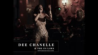 """FREE"" 20/20 LOCKDOWN DANCE VERSION [ORIGINAL] (Chanelle/Murray) by Dee Chanelle Lyrics Music video"