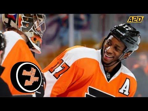 Philadelphia Flyers 2018 Playoff Destiny | Hockey Happy Hour