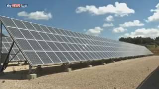 الطاقة المتجددة تتصدر الاستثمارات العربية