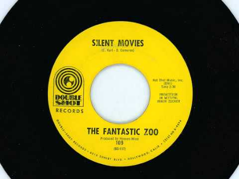 Silent Movies By The Fantastic Zoo