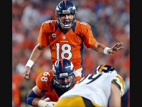 Denver Broncos 2013 Season Prediction - 2014 Super Bowl