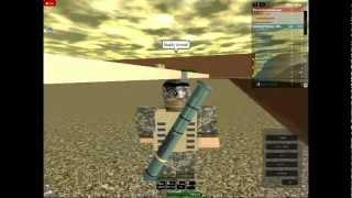 Roblox, USM. Crash Landing, and Returning Home. Episode 3
