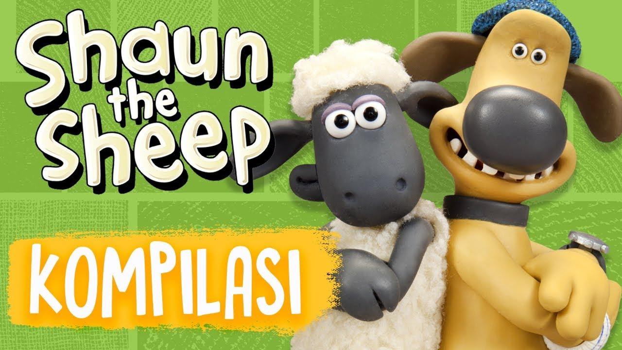 THE TÉLÉCHARGER DESSIN ANIMÉ SHEEP SHAUN
