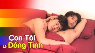Muối TV | Con Là Đồng Tính | Phim ngắn 2018 | Muối TV Phim đồng tính Nam