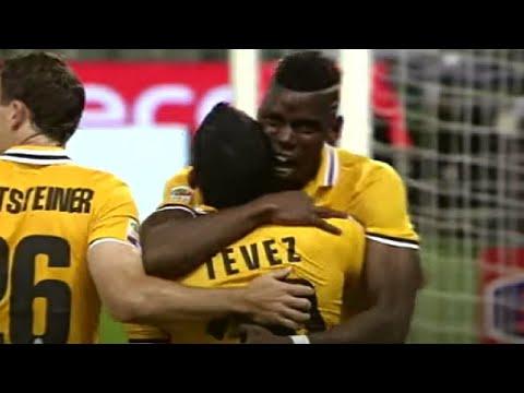 Sampdoria-Juventus 0-1   24/08/2013   The Highlights