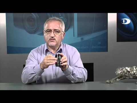 05 - Lenses For Security Cameras - Dallmeier CCTV IP Academy