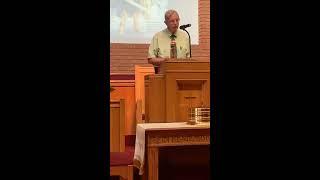 Sunday Morning Sermon 5/31/20 - Alleghany Church of Christ - Porter Riner