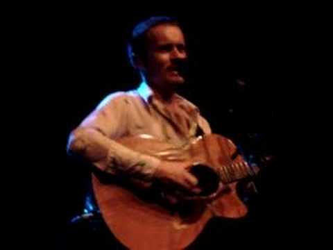 Damien Rice live in Toronto - Cannonball