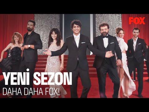 FOX Yeni Sezon