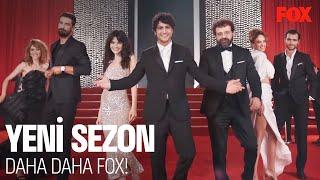 FOX Yeni Sezon Filmi  Daha Daha FOX
