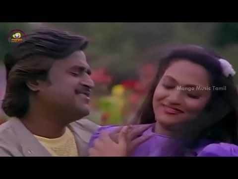 Viduthalai Tamil Movie | Thangamani Rangamani Music Video | Rajinikanth | Madhavi | Chandrabose