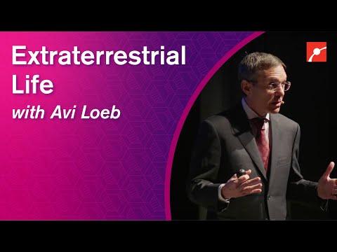 Extraterrestrial Life - Avi Loeb