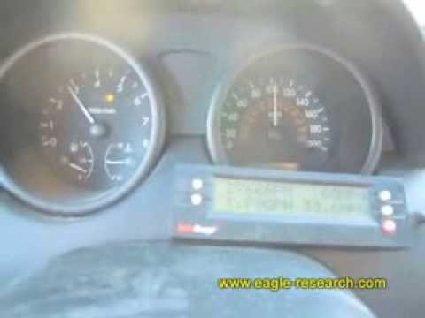 Air Fuel Mixture Lie Exposed
