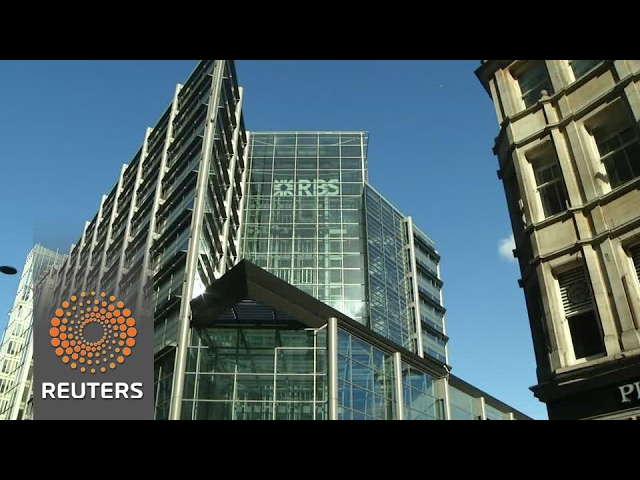 Banks: RBS cuts, Deutsche househunts in London