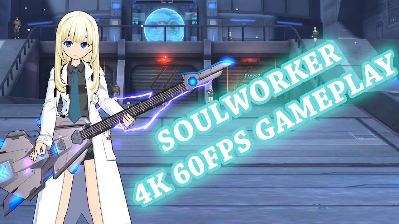 Soul Worker Online