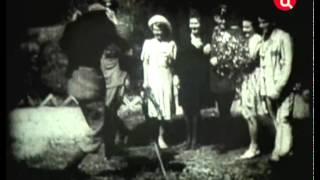 Рождение гламура. Хроники московского быта
