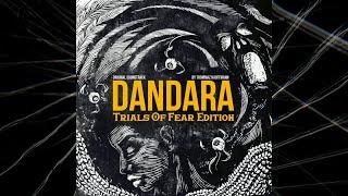 [Official] Dandara: Trials of Fear Edition OST | FULL ALBUM