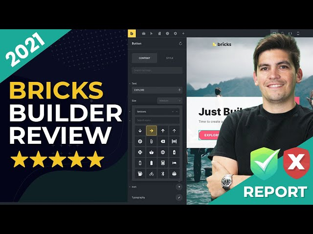 Is The Bricks Builder The New Era Of WordPress Themes and Page Builders?