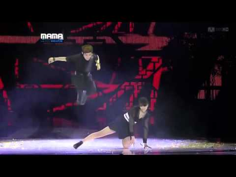 [HD 111129] Miss A - Good-bye Baby [MAMA 2011 in Singapore]
