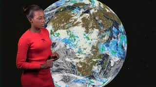 Weather forecast by Mollen Kenyena for 08 10 2019