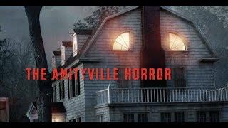 Gambar cover The Amityville Horror Hauntings | ft. Rotting Llama Productions