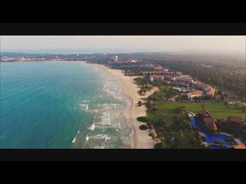 Pasikudah |Sri Lanka | 2018 Anantaya Resort Drone Flight