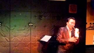 王子沖縄ハイビスカス「宴次郎と仲間たち」で唄われた、ねおん道♪~です(^^