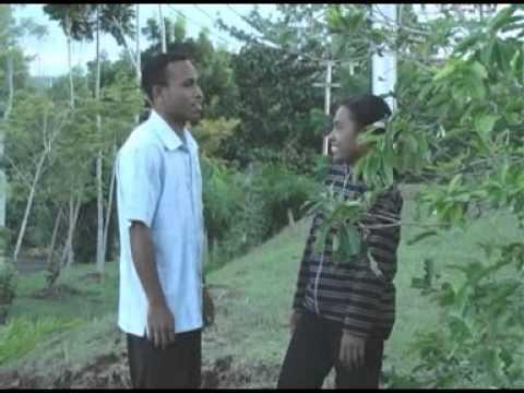 Lagu Papua - Sampai Hati
