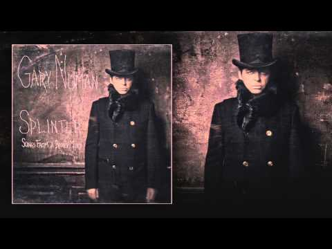 Gary Numan - My Last Day mp3