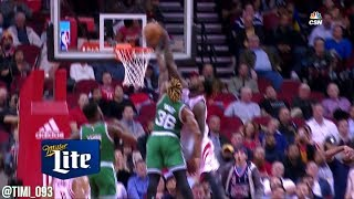 Marcus Smart 2016/17 Regular Season Hustle and Defensive Highlights (part 2 of 2)