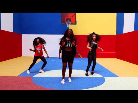 Staff Paulo & Gaia Beat - Desarruma | AFRO HOUSE | All Freshness Choreography