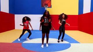 Staff Paulo & Gaia Beat - Desarruma | AFRO HOUSE | All Freshness Choreography