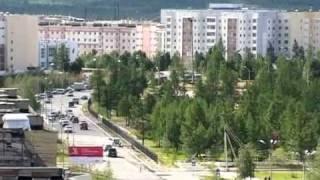 Белый город (Надым)