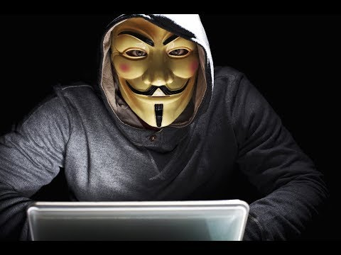 Anonymous issue chilling message to Richmond,VA Celebrity